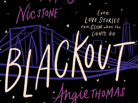 Blackout Cover Reveal