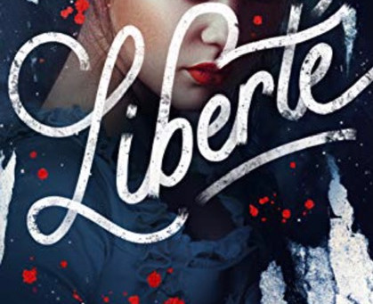 Liberte Cover Reveal