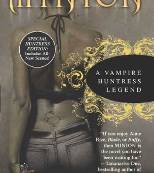Vampire Huntress Legend Series Reading Order