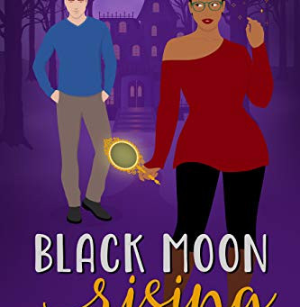 Black Moon Rising Cover Reveal