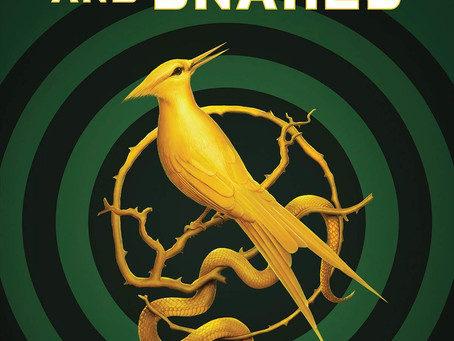 The Ballad of Songbirds and Snakes Book Review