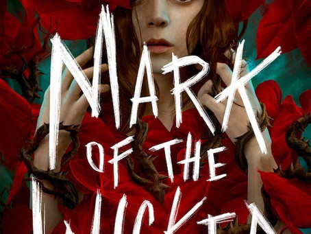 Mark Of The Wicked Cover Reveal