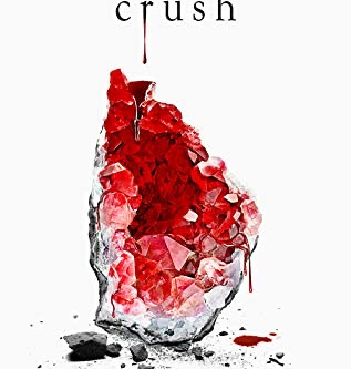 Crush Cover Reveal