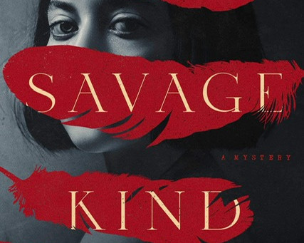 The Savage Kind Cover Reveal