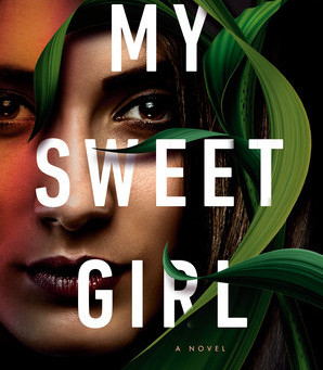 My Sweet Girl Cover Reveal