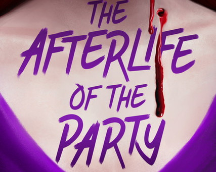 The Afterlife of the Party Book Review