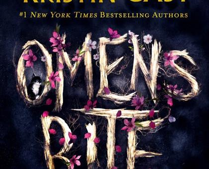 Omens Bite Cover Reveal