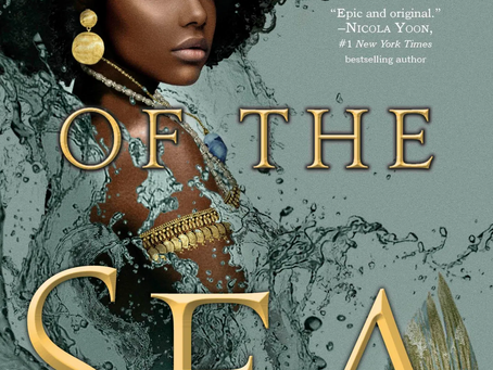 Skin Of The Sea Cover Reveal