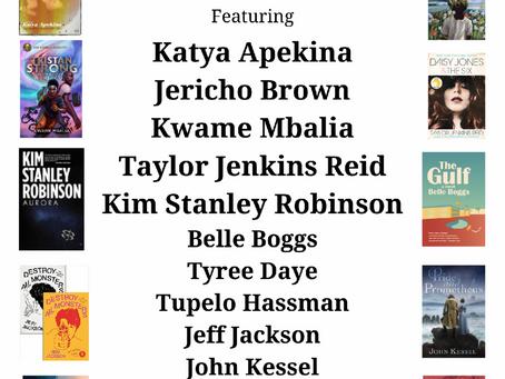 2020 North Carolina Book Festival