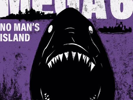 MEGA 6: No Man's Island Audiobook Review