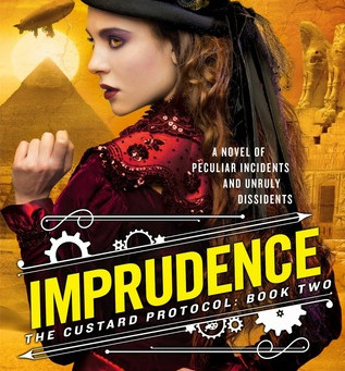 Imprudence Book Review