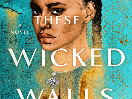 Within These Wicked Walls Cover Reveal