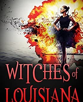 Witches of Louisiana Book Review