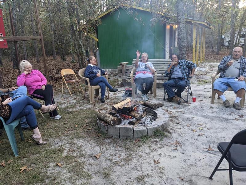 CampsGiving 2020