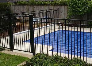 Dunedin Fencing Aluminium Pool Fences