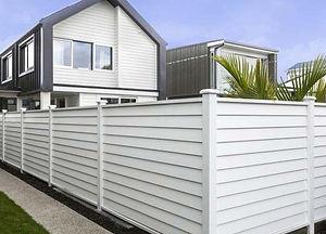 Dunedin Fencing timber fences