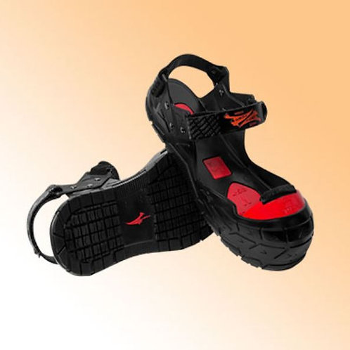 TIGER GRIP SAFETY TOE