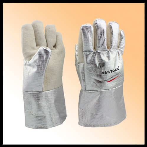 HEAT RESIST HIGH TEMPRATURE GLOVES