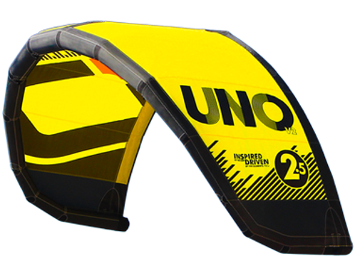Ozone UNO V2 Kite Only