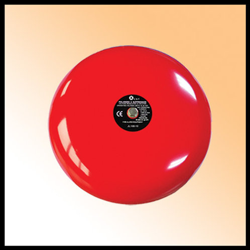 FIRE ALARM 6' 220V 50HZ - RED
