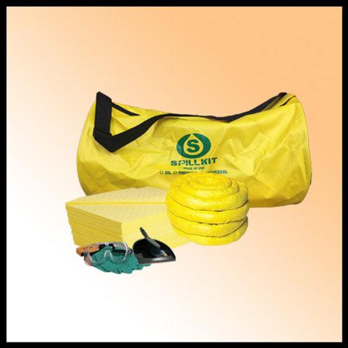 CHEMICAL SPILLKIT BAG