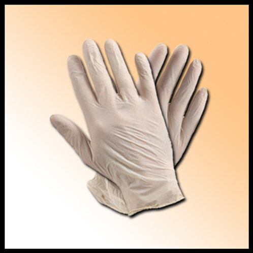 VINYLE COATED GLOVES