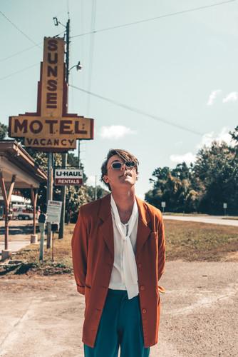 Motel Diaries