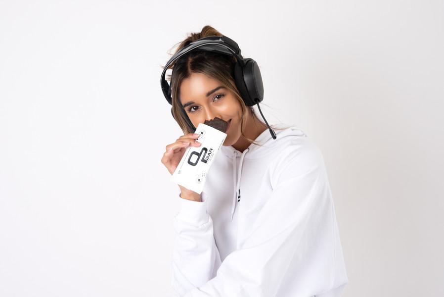 OVRPWRD X Kiana Govind
