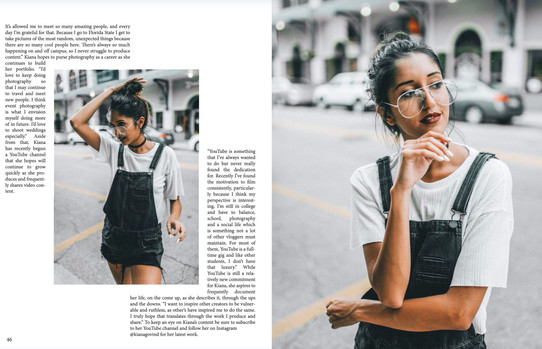 Swatch Magazine