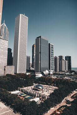 Chicago & Kiana Govind
