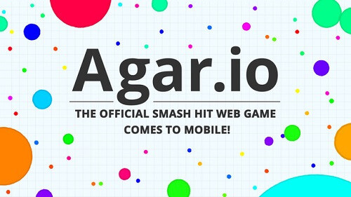 How to win the top in Agario