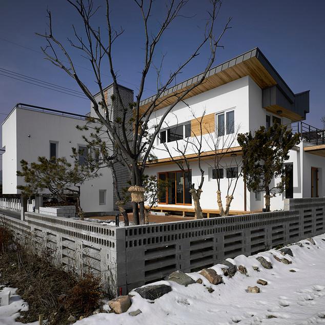 암사동주택