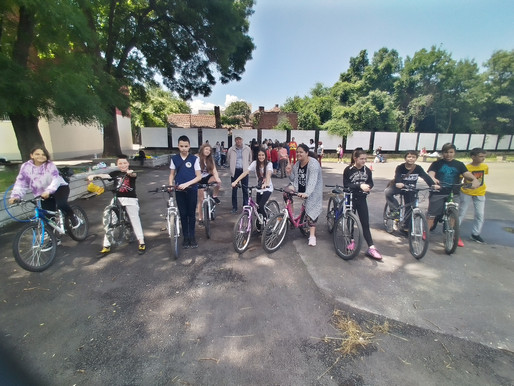 БДП - Спортен празник на велосипеда