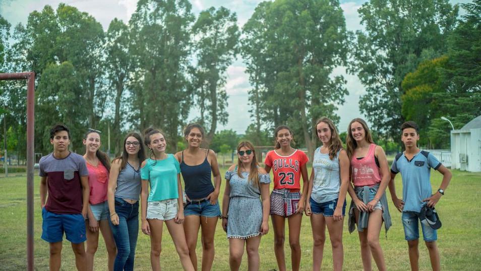 CARTITAS: Teens