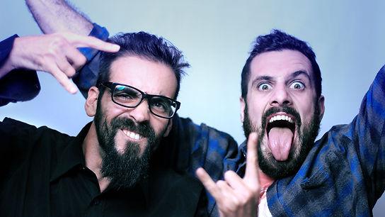 Alejandro Rocchi & Marco Bentancor