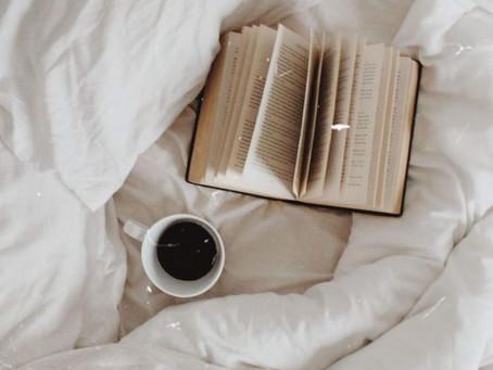 Back to Basics: Daily habits