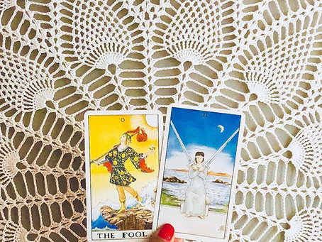 Learn to Read Tarot for self-care