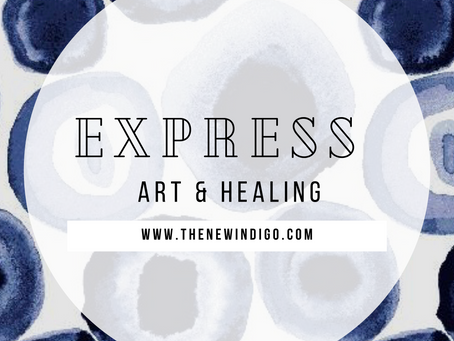 Express: Portals to Healing