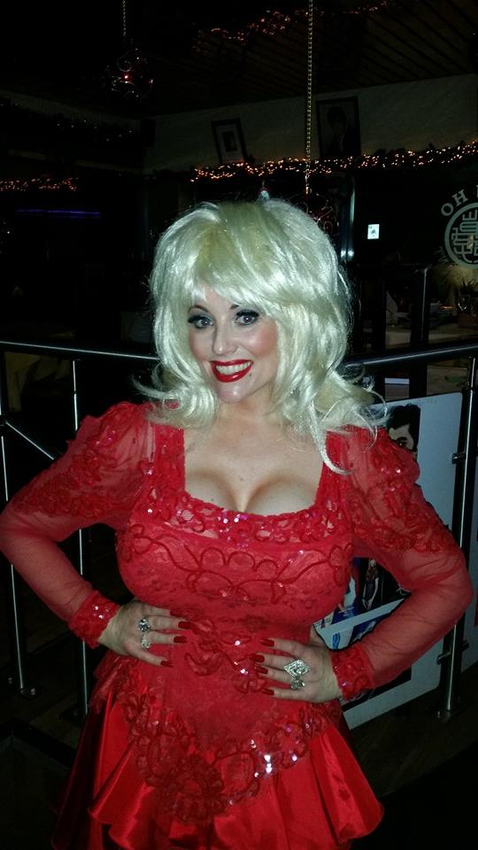 Meet Dolly Party