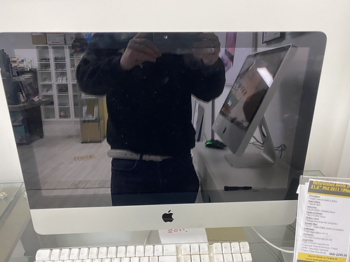 Apple iMac 2011 i5 Refurbished (iMac F)
