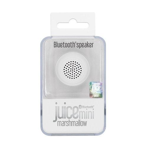 Juice Mini Mallow Bluetooth Speaker