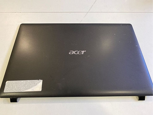 Acer Aspire 5742 Laptop Lid LCD Back Cover (Black)