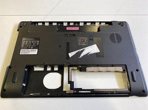 Acer Aspire 5552 Laptop Base Bottom Chassis (Black)