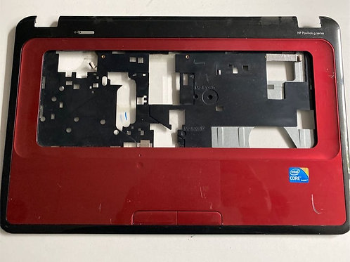 HP Pavalion G6-1000 Red Palmrest
