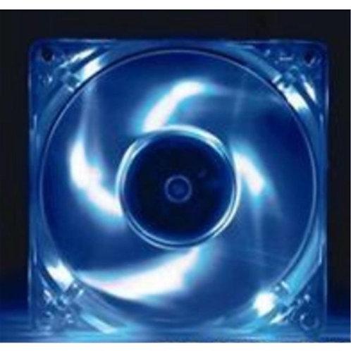 Blue LED Fan 120M