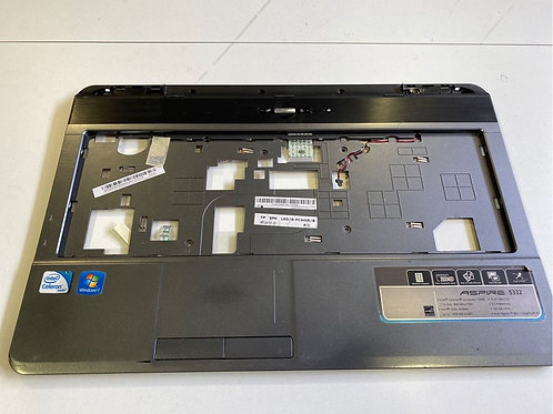 Acer Aspire 5332 Laptop Palmrest With Touchpad (Grey)
