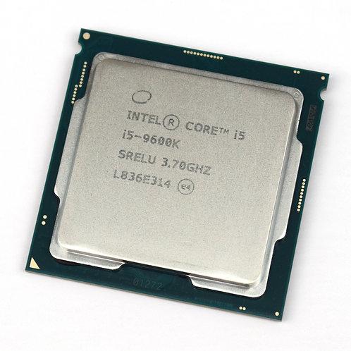 Intel Core i5 8600K 3.6GHz LGA1151 Hexa-Core Processor (CPU ONLY)