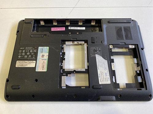 Acer Aspire 5732Z Laptop  Base Bottom Chassis (Black)