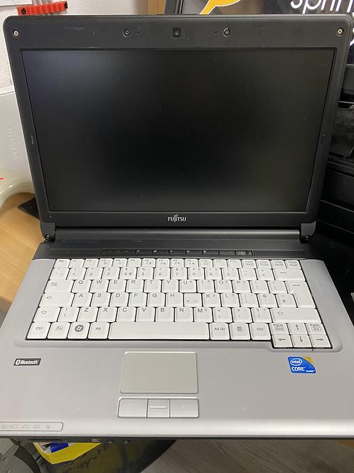 Fujitsu LifeBook S710 Refurbished Laptop