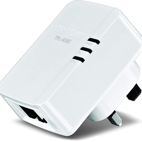 Trendnet Powerline 500AV Nano Adapter